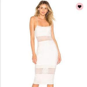 Never Worn Superdown Dress from Revolve